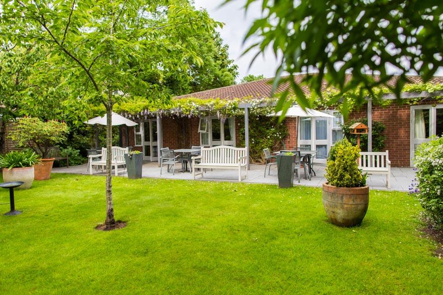 187 Westbury Gardens Residential Home
